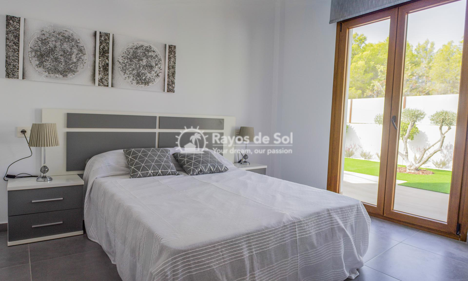 Detached villa  in Polop, Costa Blanca (POWOKA) - 8