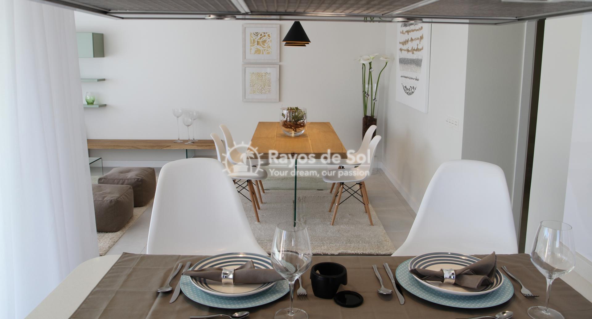 Modern apartments  in Villamartin, Costa Blanca (VIORMDVA3-2) - 5