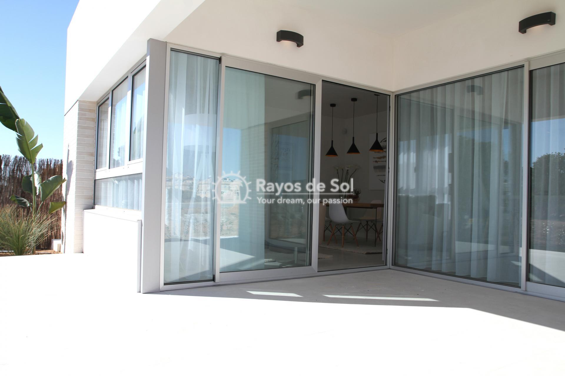 Modern apartments  in Villamartin, Costa Blanca (VIORMDVA3-2) - 16