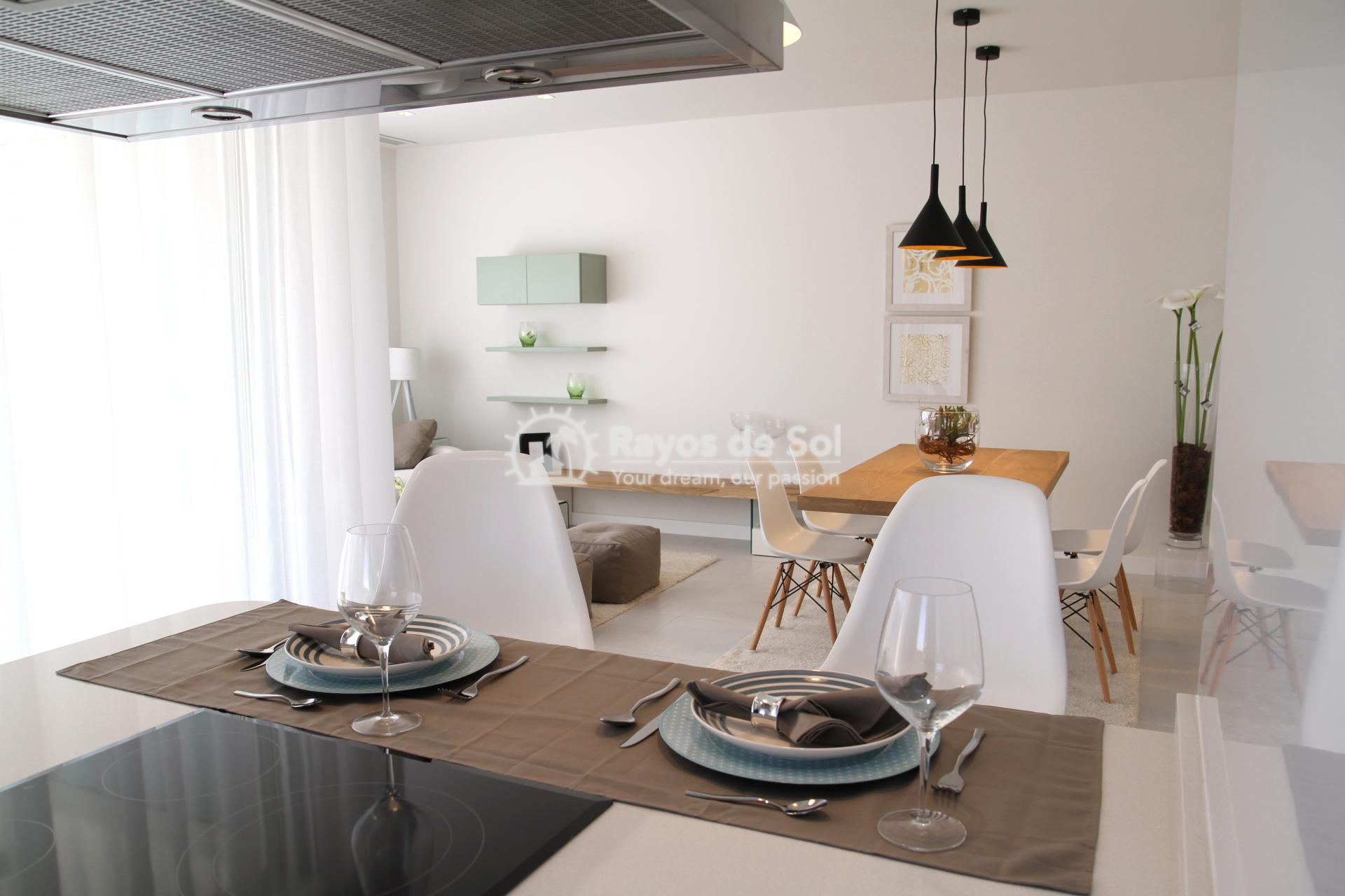 Modern apartments  in Villamartin, Costa Blanca (VIORMDVA3-2) - 4