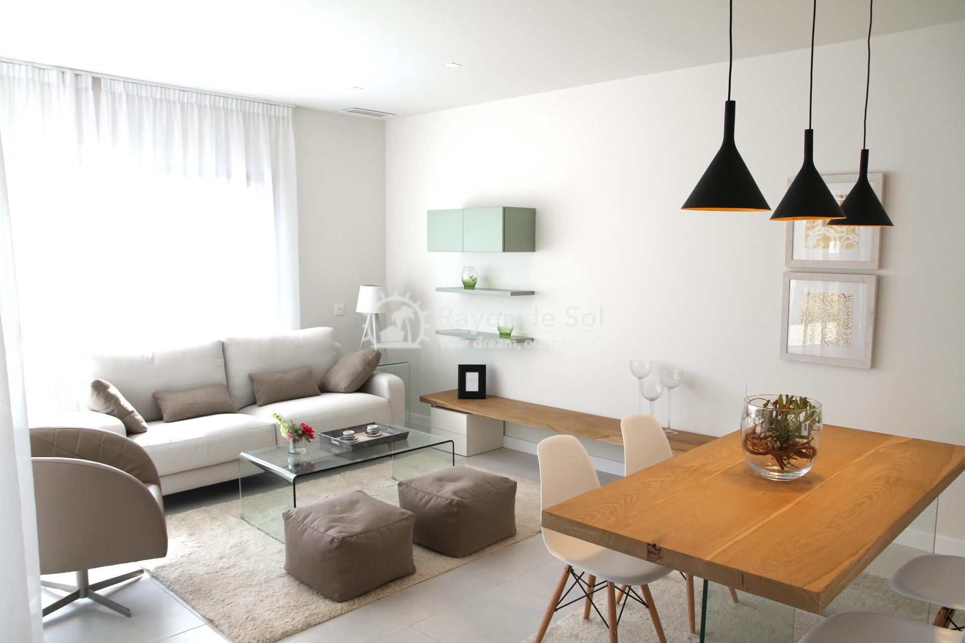 Modern apartments  in Villamartin, Costa Blanca (VIORMDVA3-2) - 8