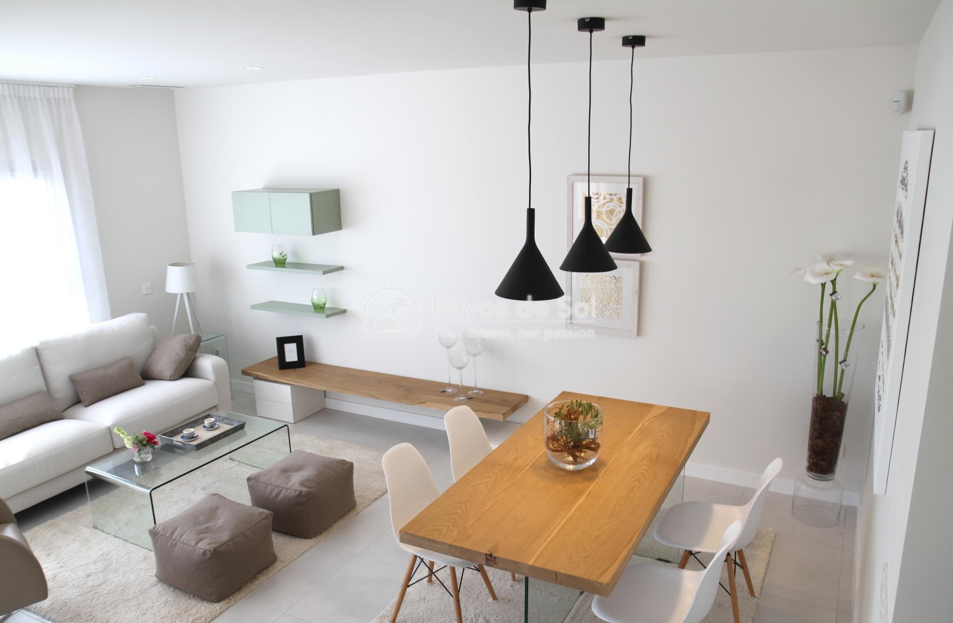 Modern apartments  in Villamartin, Costa Blanca (VIORMDVA3-2) - 7