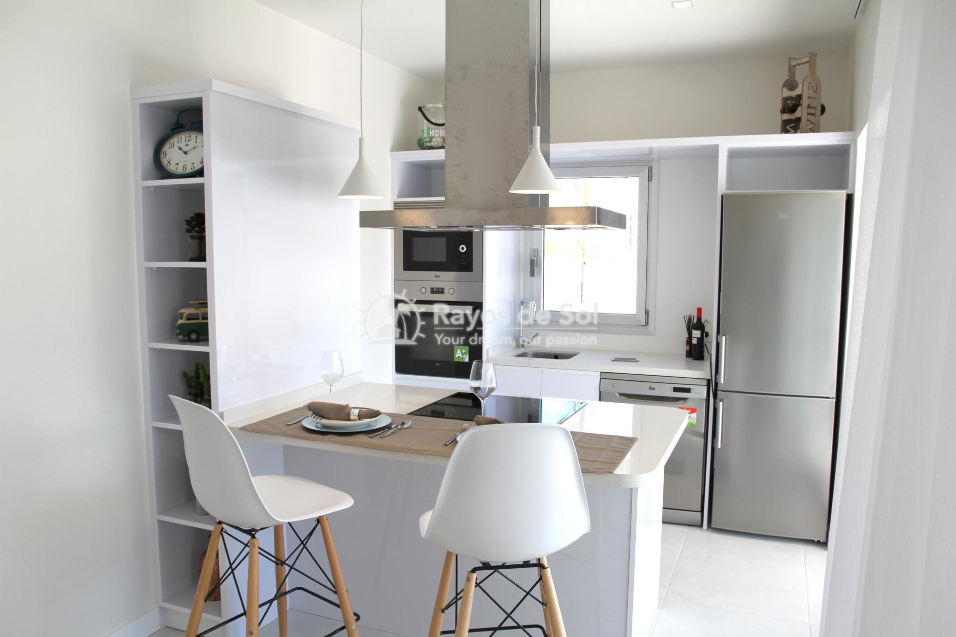 Modern apartments  in Villamartin, Costa Blanca (VIORMDVA3-2) - 3