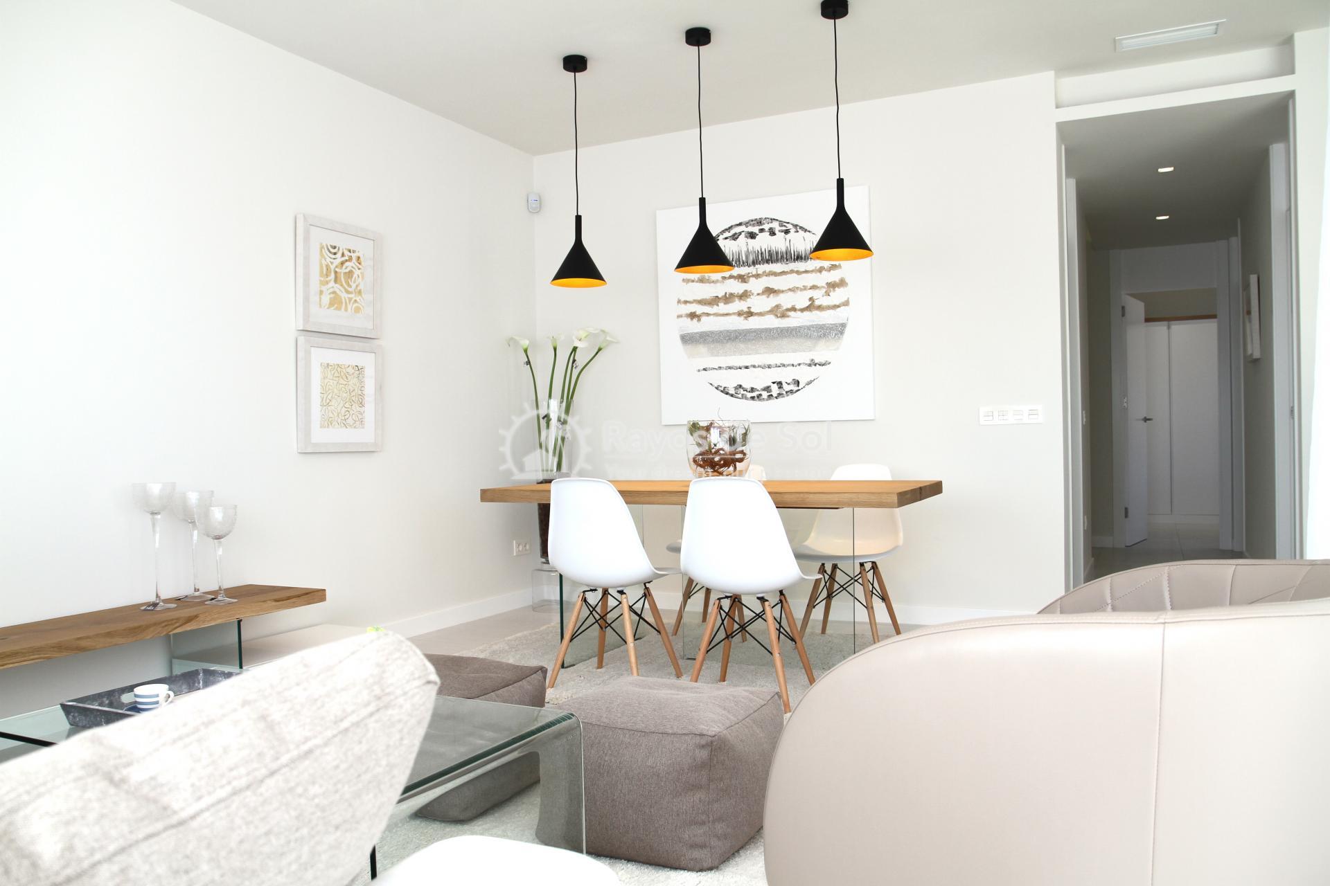 Modern apartments  in Villamartin, Costa Blanca (VIORMDVA3-2) - 9