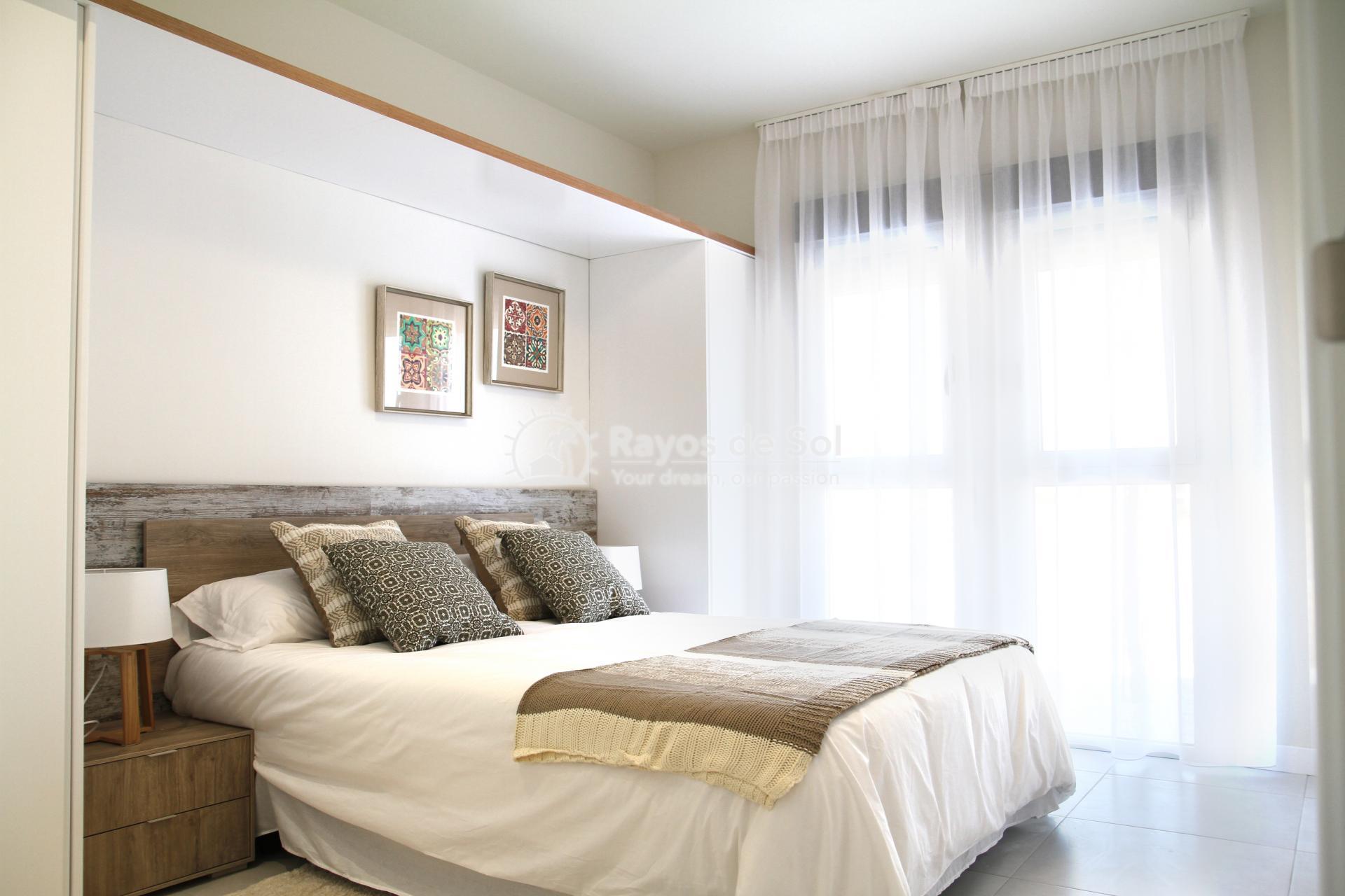 Modern apartments  in Villamartin, Costa Blanca (VIORMDVA3-2) - 12