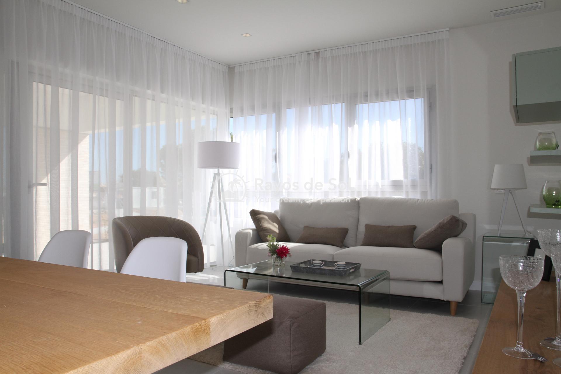 Modern apartments  in Villamartin, Costa Blanca (VIORMDVA3-2) - 10