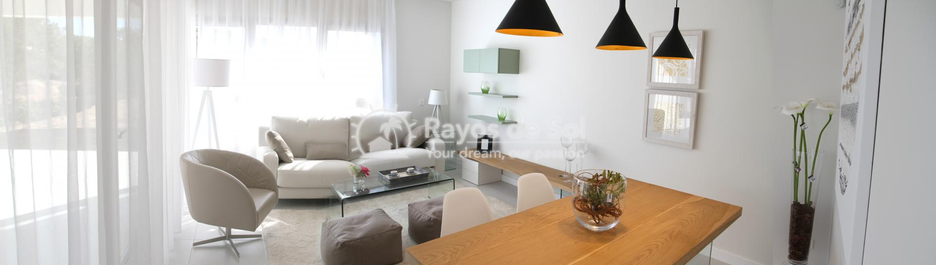 Modern apartments  in Villamartin, Costa Blanca (VIORMDVA3-2) - 6