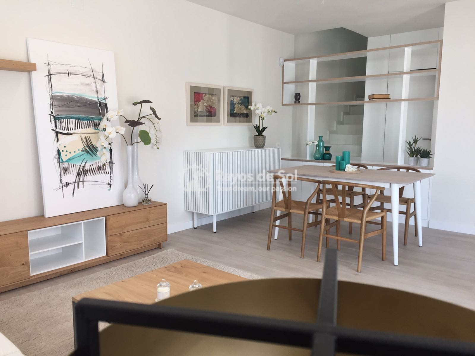 Terraced house  in Villamartin, Costa Blanca (VIORMDVT3-3) - 5