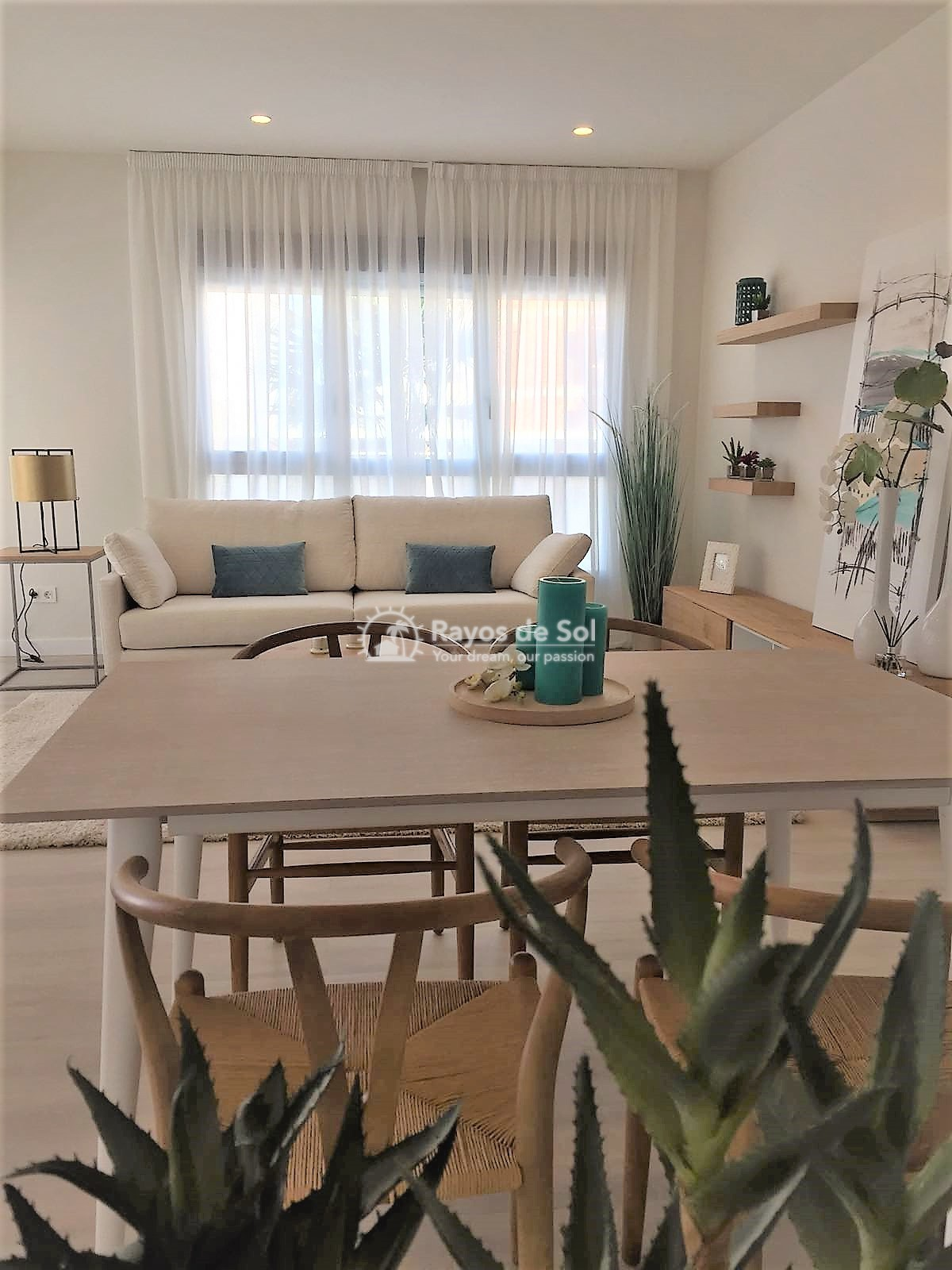 Terraced house  in Villamartin, Costa Blanca (VIORMDVT3-3) - 6