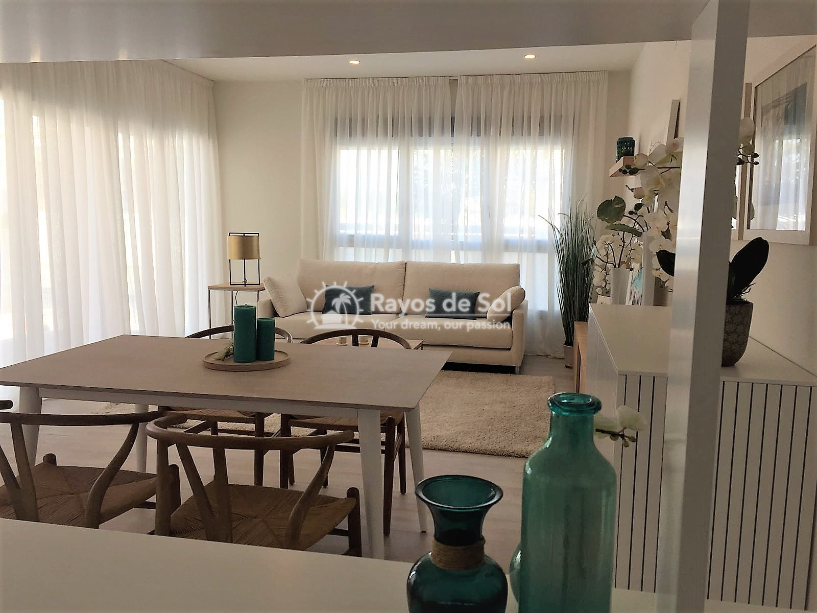 Terraced house  in Villamartin, Costa Blanca (VIORMDVT3-3) - 7