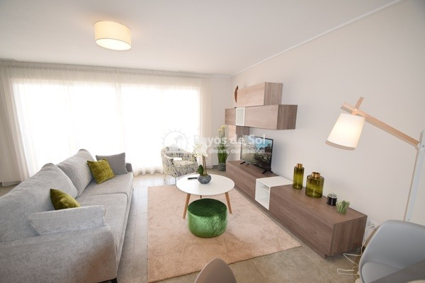 apartment  in Villamartin, Orihuela Costa, Costa Blanca (Vista Azul 29 3D apt) - 3