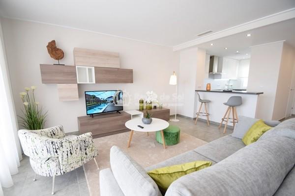 apartment  in Villamartin, Orihuela Costa, Costa Blanca (Vista Azul 29 3D apt) - 6