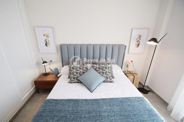 apartment  in Villamartin, Orihuela Costa, Costa Blanca (Vista Azul 29 3D apt) - 17
