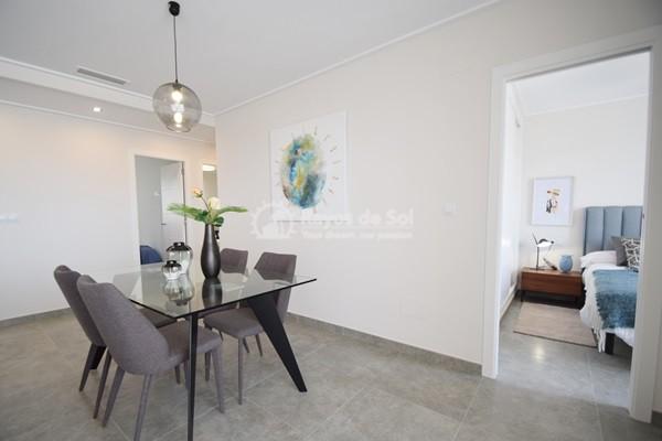 apartment  in Villamartin, Orihuela Costa, Costa Blanca (Vista Azul 29 3D apt) - 13