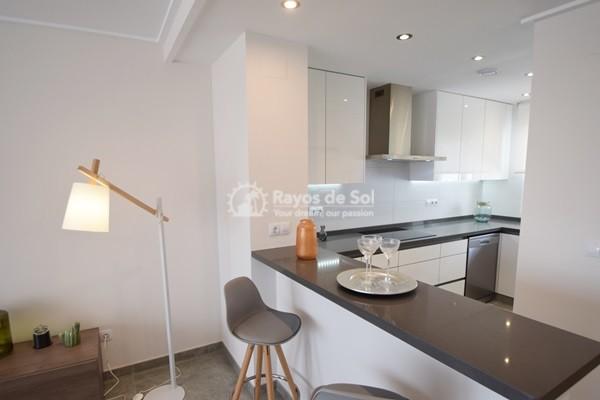 apartment  in Villamartin, Orihuela Costa, Costa Blanca (Vista Azul 29 3D apt) - 14