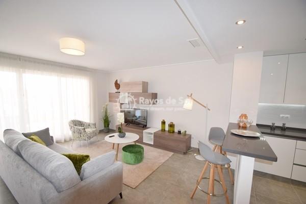 apartment  in Villamartin, Orihuela Costa, Costa Blanca (Vista Azul 29 3D apt) - 8
