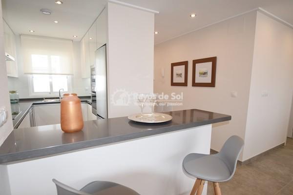 apartment  in Villamartin, Orihuela Costa, Costa Blanca (Vista Azul 29 3D apt) - 15