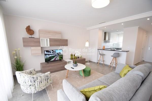 apartment  in Villamartin, Orihuela Costa, Costa Blanca (Vista Azul 29 3D apt) - 5