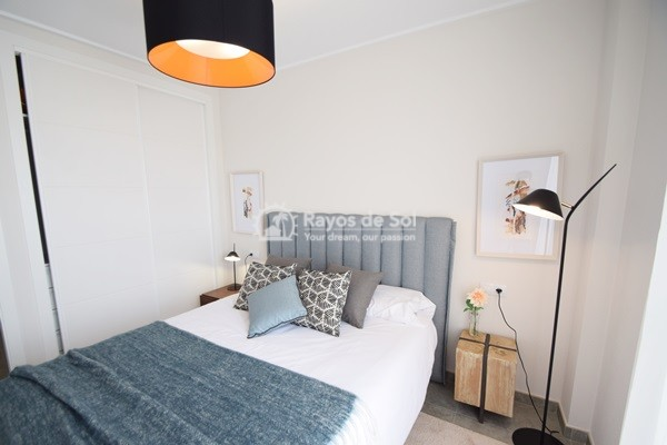 apartment  in Villamartin, Orihuela Costa, Costa Blanca (Vista Azul 29 3D apt) - 16