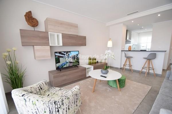 apartment  in Villamartin, Orihuela Costa, Costa Blanca (Vista Azul 29 3D apt) - 7