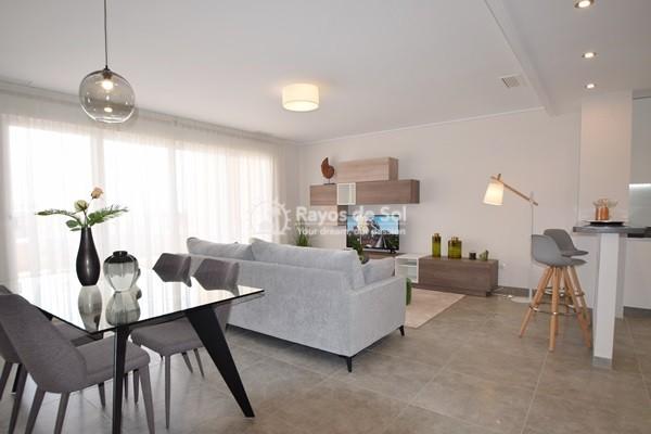 apartment  in Villamartin, Orihuela Costa, Costa Blanca (Vista Azul 29 3D apt) - 11