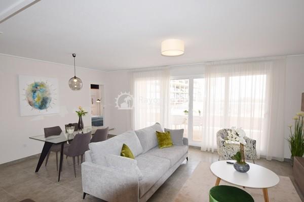 apartment  in Villamartin, Orihuela Costa, Costa Blanca (Vista Azul 29 3D apt) - 10