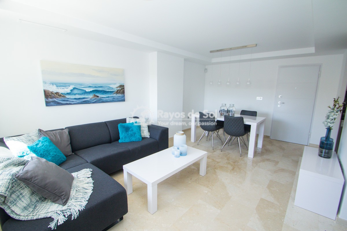Modern apartments  in Villamartin, Costa Blanca (VISGB1-1B) - 2