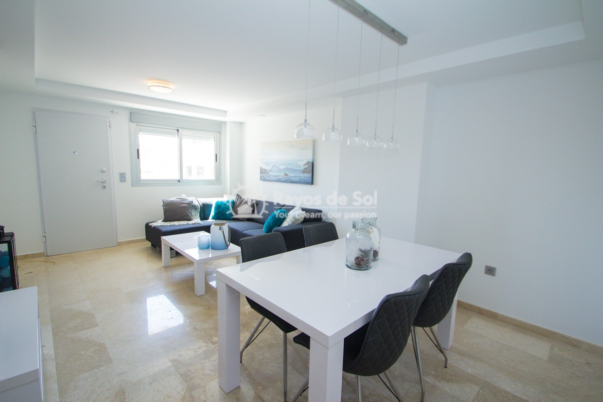 Modern apartments  in Villamartin, Costa Blanca (VISGB1-1B) - 3