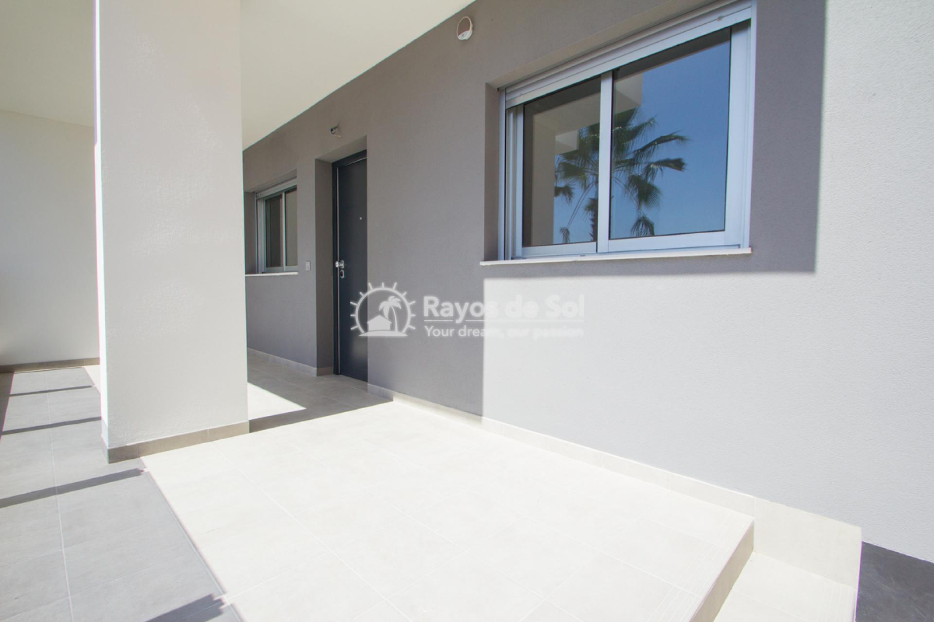 Modern apartments  in Villamartin, Costa Blanca (VISGB1-1B) - 9