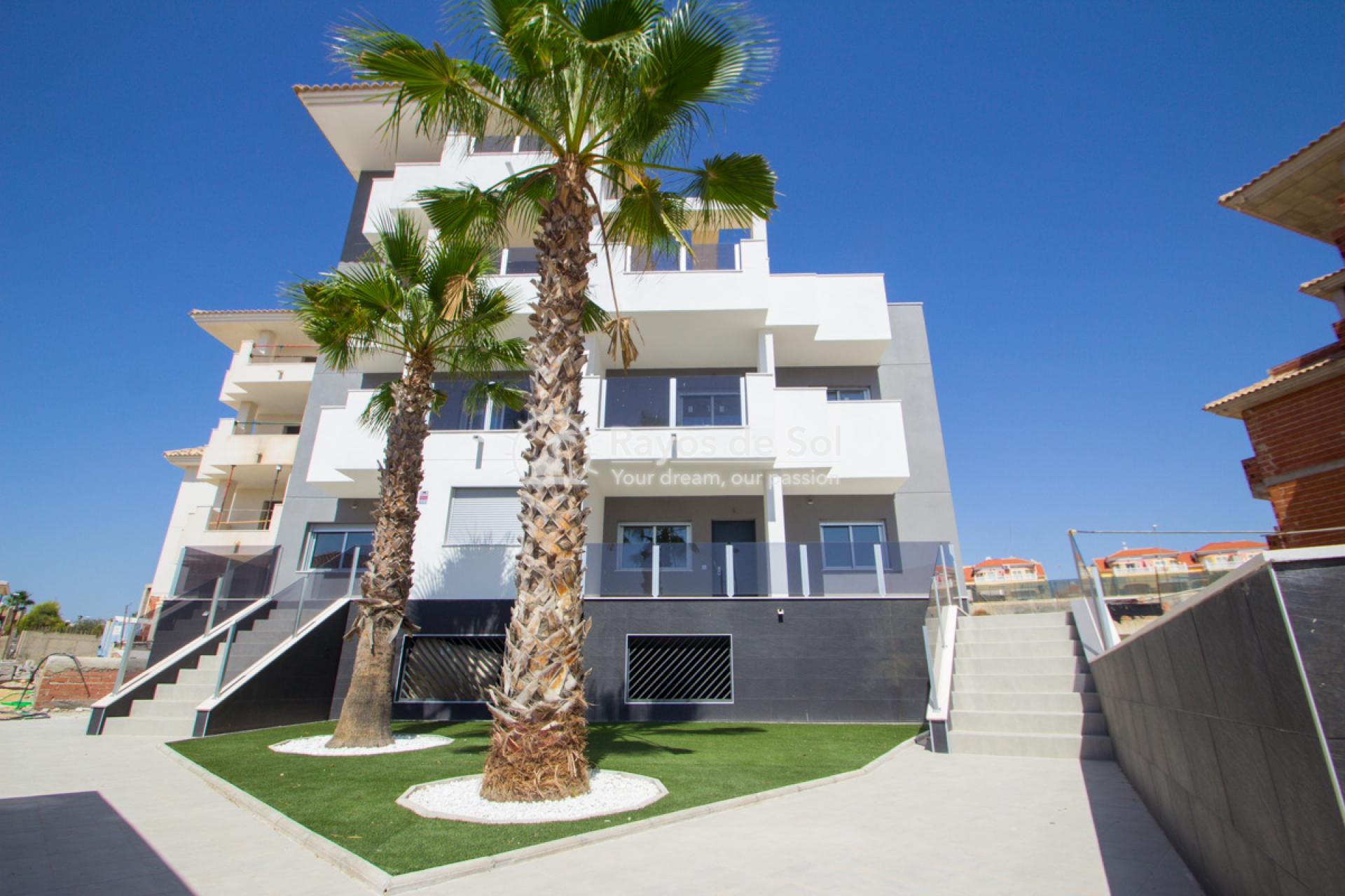 Modern apartments  in Villamartin, Costa Blanca (VISGB1-1B) - 12