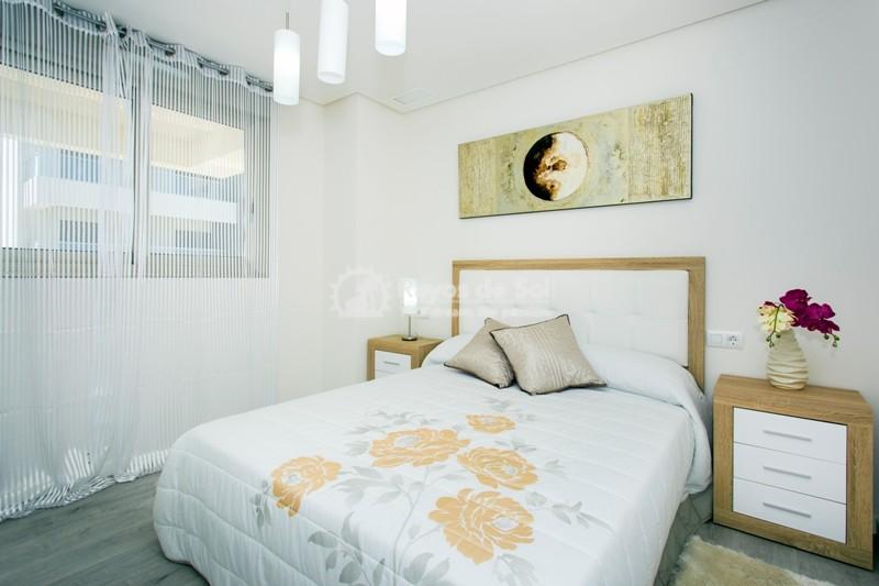 Penthouse  in Villamartin, Costa Blanca (VIURADM2-2P) - 11