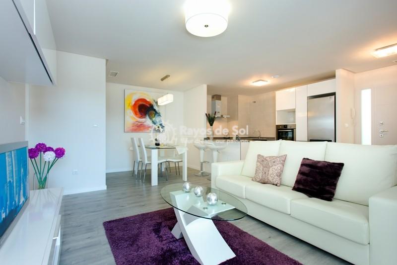 Penthouse  in Villamartin, Costa Blanca (VIURADM2-2P) - 2
