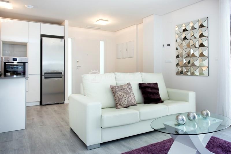 Penthouse  in Villamartin, Costa Blanca (VIURADM2-2P) - 3