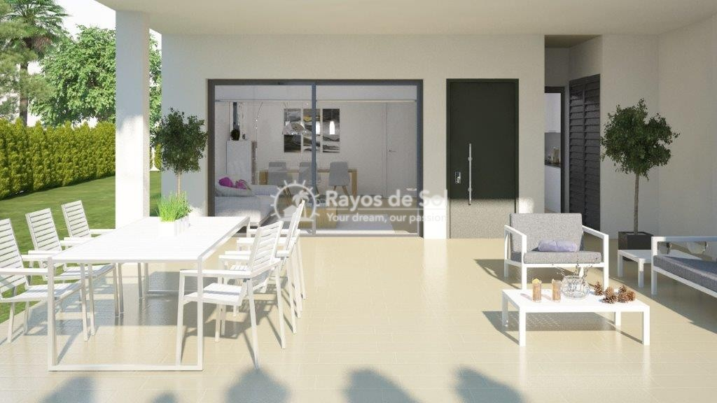 Modern ground floor apartments  in Villamartin, Costa Blanca (VIRPC2-2B) - 9