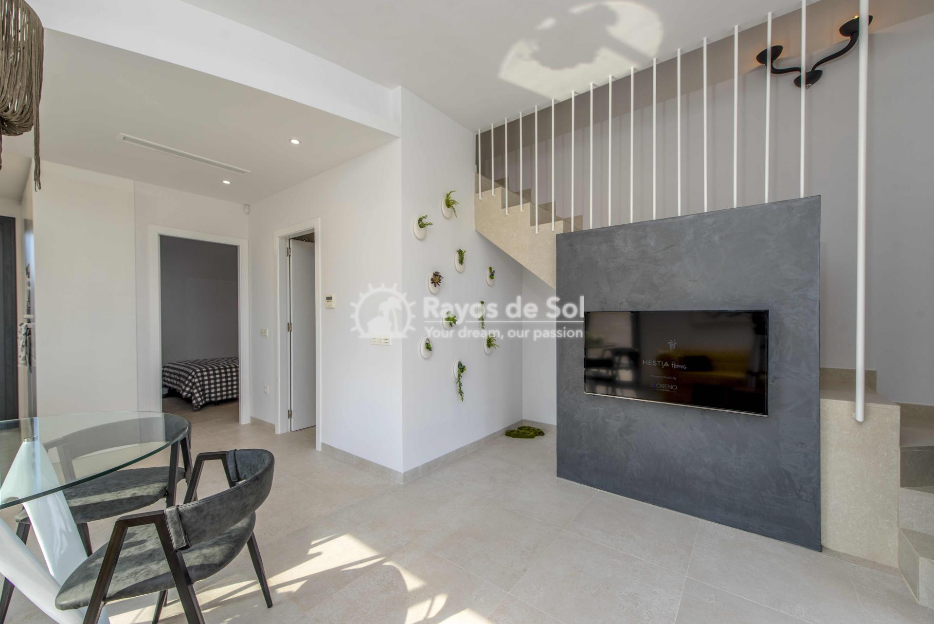 Modern villa  in Villamartin, Costa Blanca (VIHEH3-3) - 4