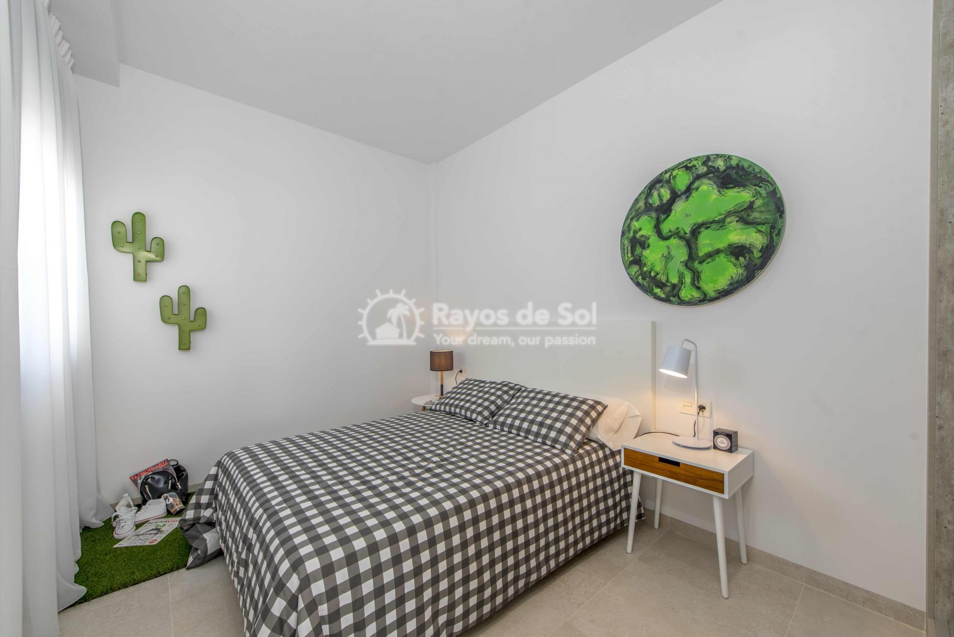 Modern villa  in Villamartin, Costa Blanca (VIHEH3-3) - 20