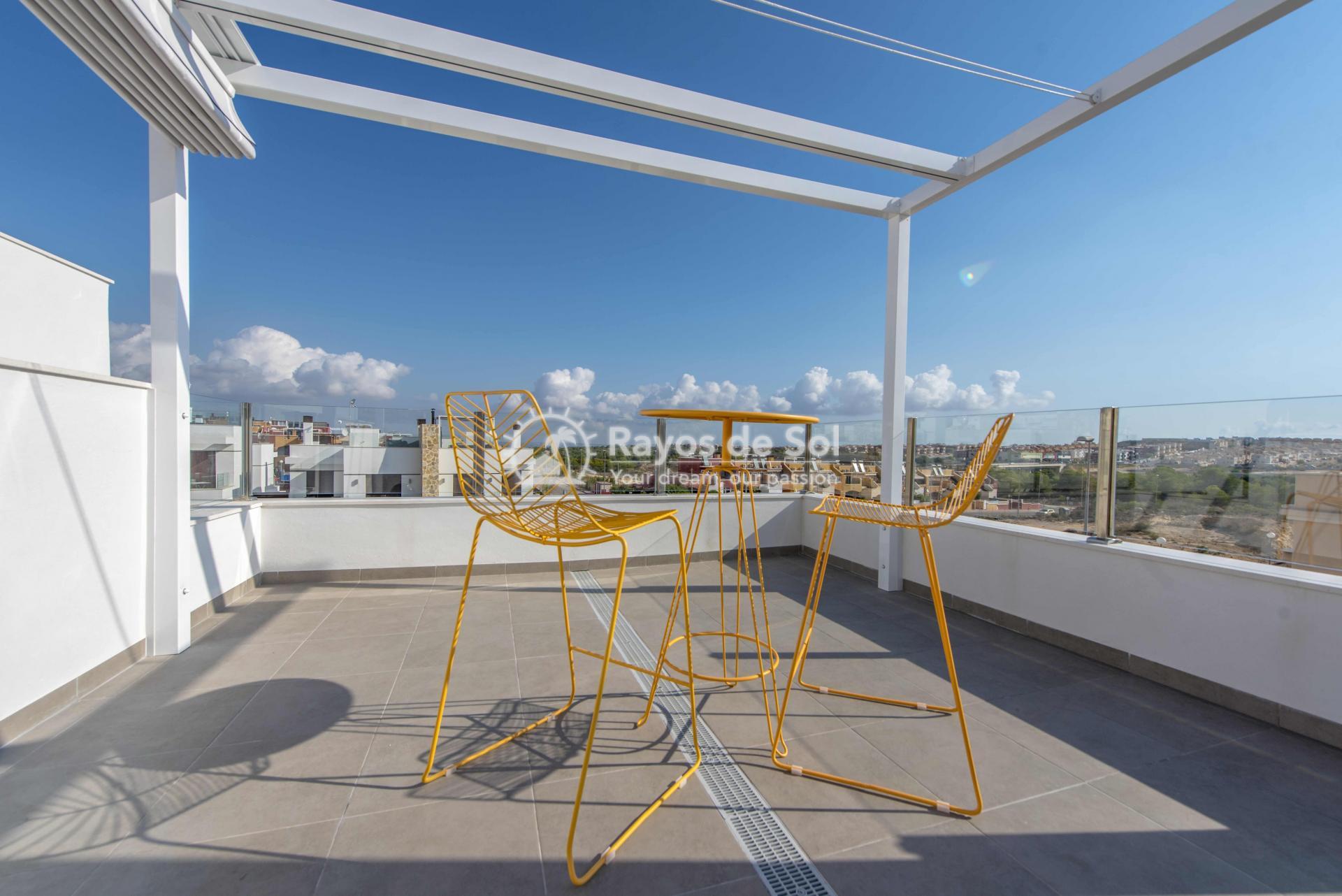Modern villa  in Villamartin, Costa Blanca (VIHEH3-3) - 29