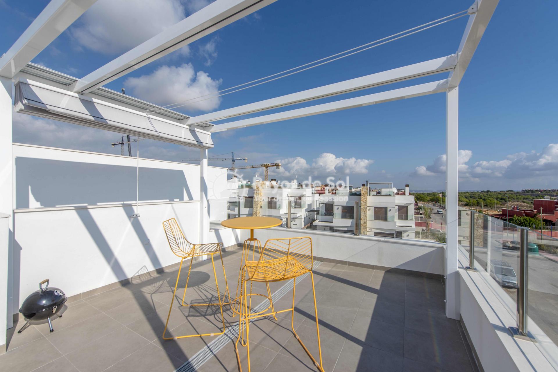 Modern villa  in Villamartin, Costa Blanca (VIHEH3-3) - 31
