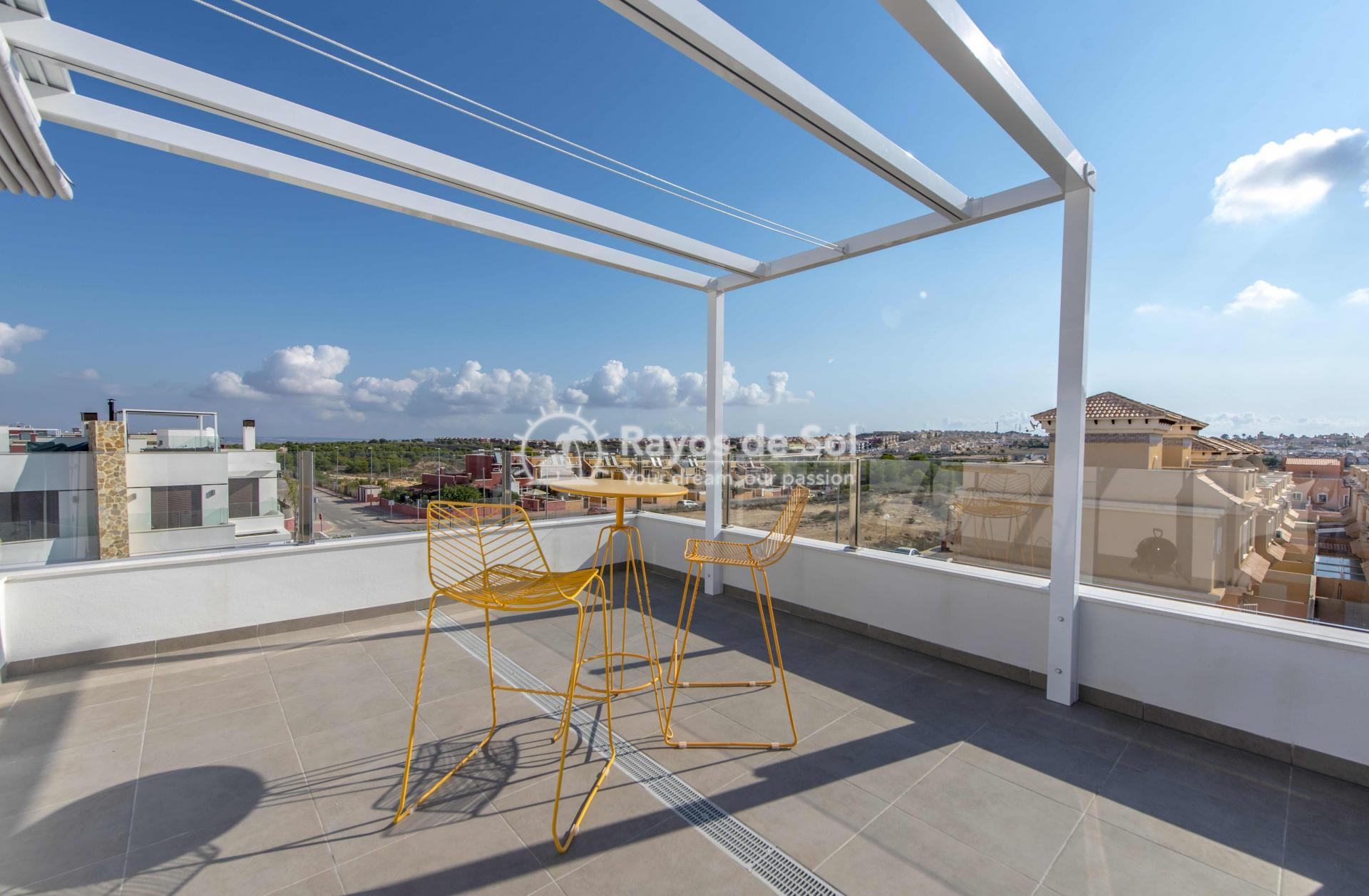 Modern villa  in Villamartin, Costa Blanca (VIHEH3-3) - 32