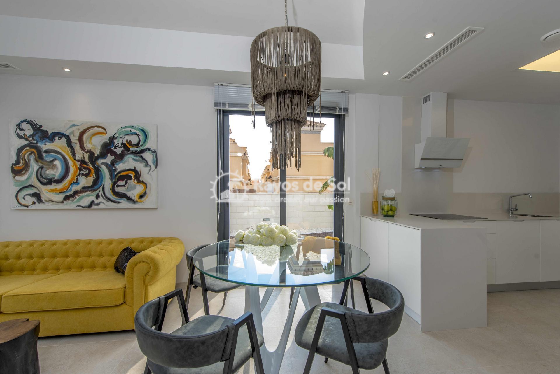 Modern villa  in Villamartin, Costa Blanca (VIHEH3-3) - 6