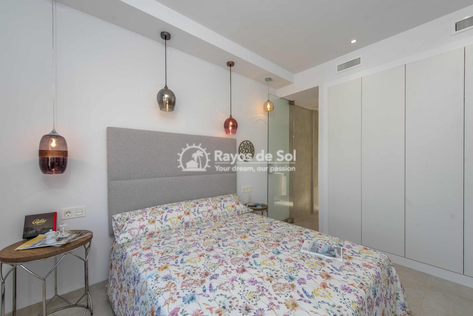 Modern villa  in Villamartin, Costa Blanca (VIHEH3-3) - 23