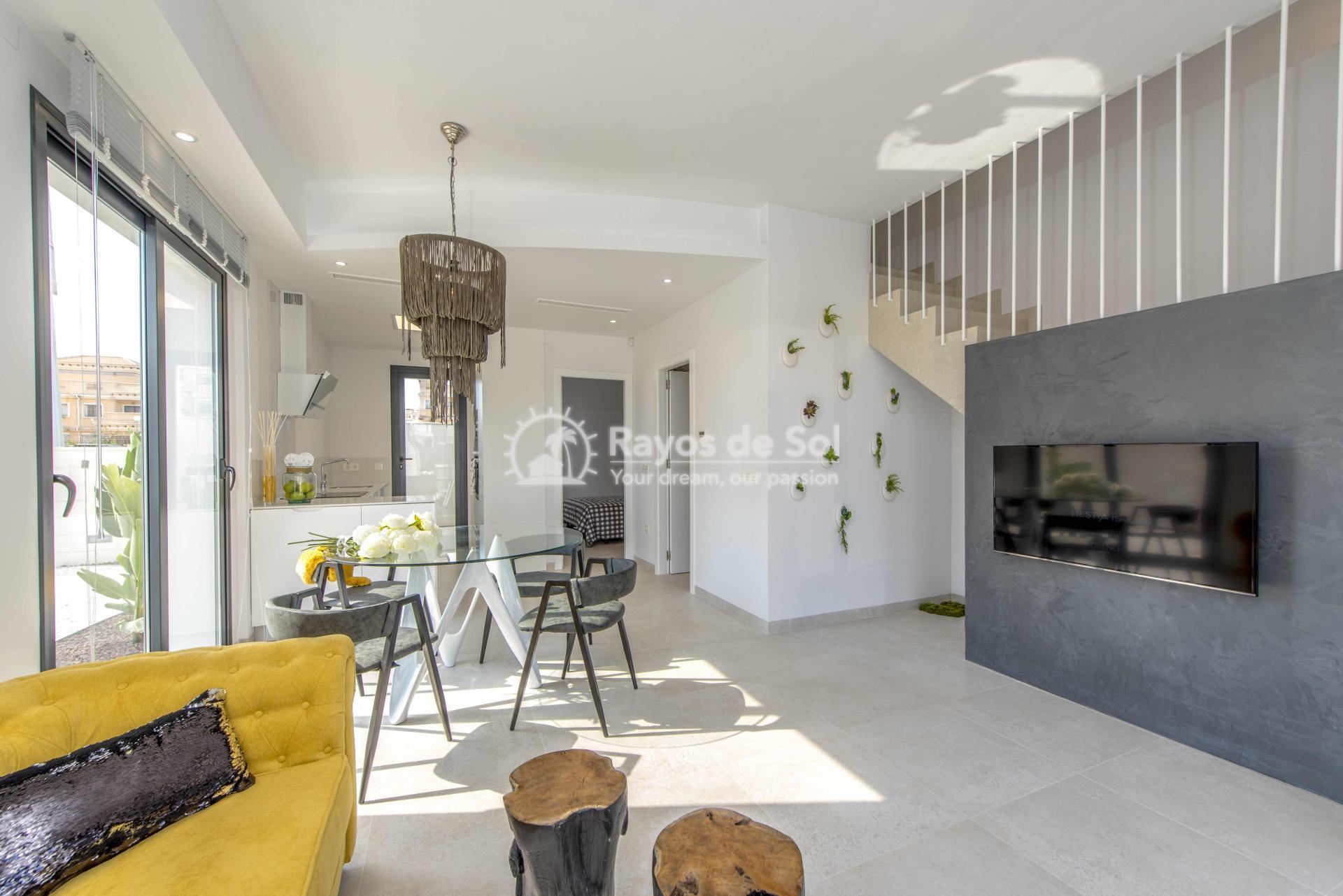 Modern villa  in Villamartin, Costa Blanca (VIHEH3-3) - 3