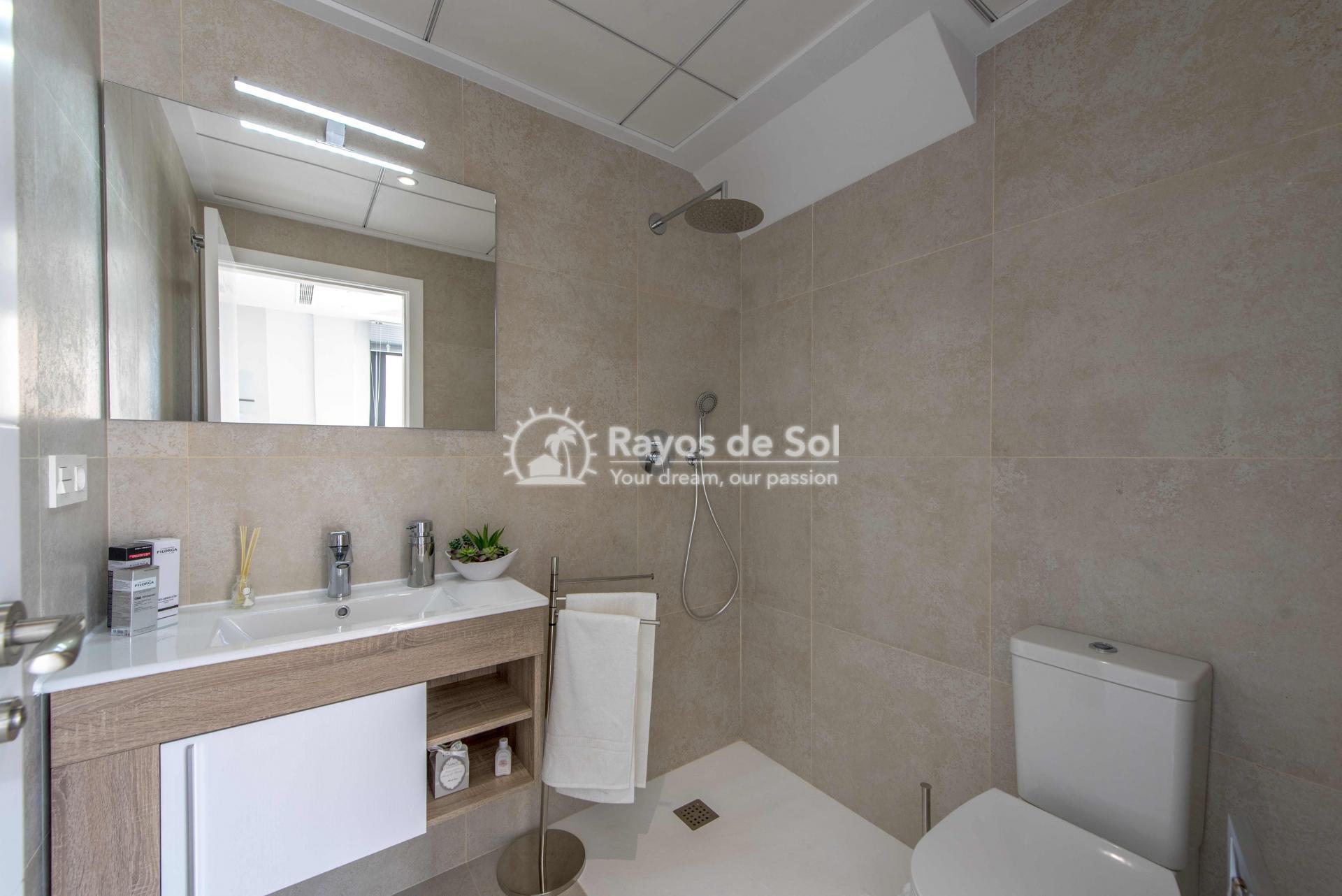 Modern villa  in Villamartin, Costa Blanca (VIHEH3-3) - 27