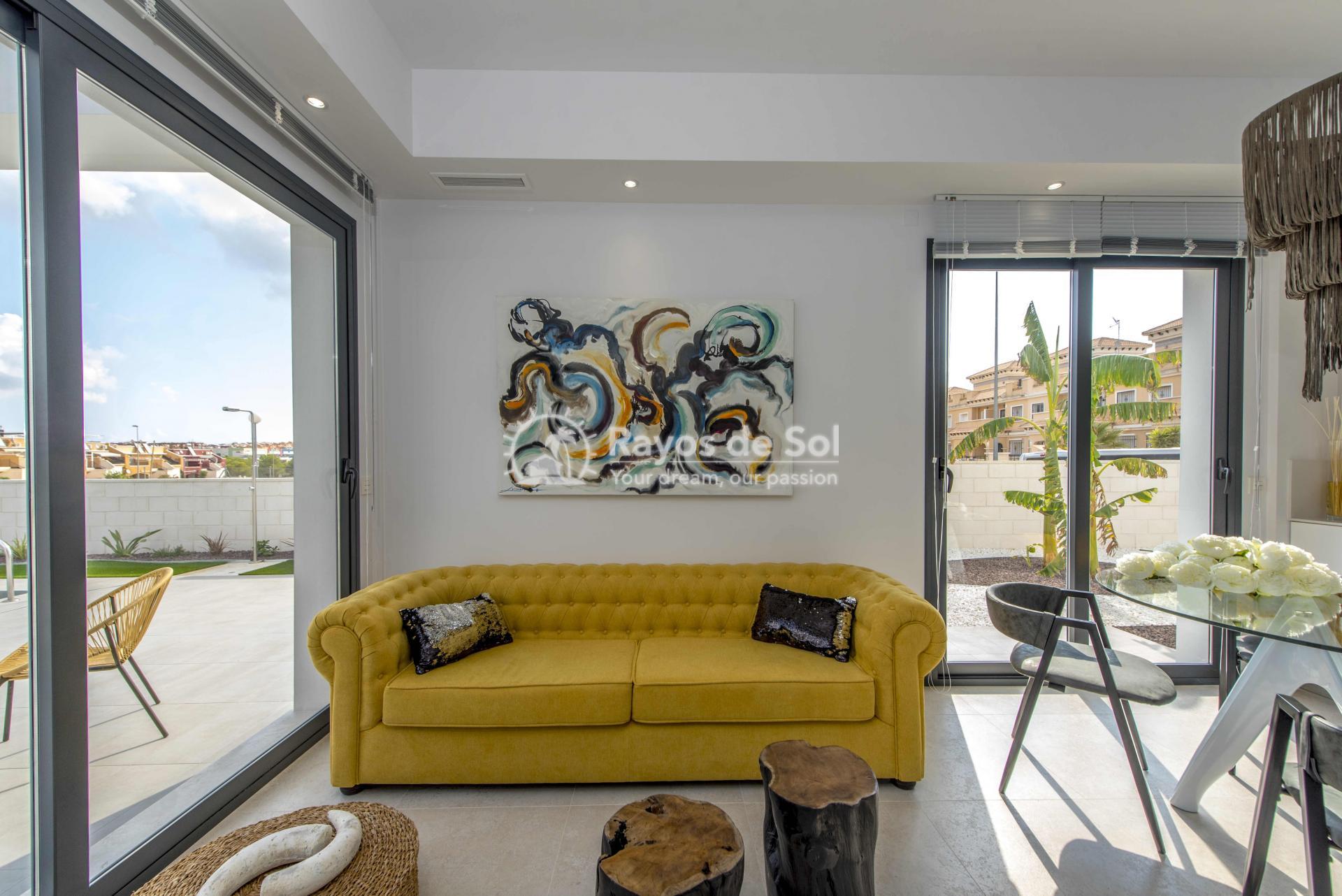 Modern villa  in Villamartin, Costa Blanca (VIHEH3-3) - 8