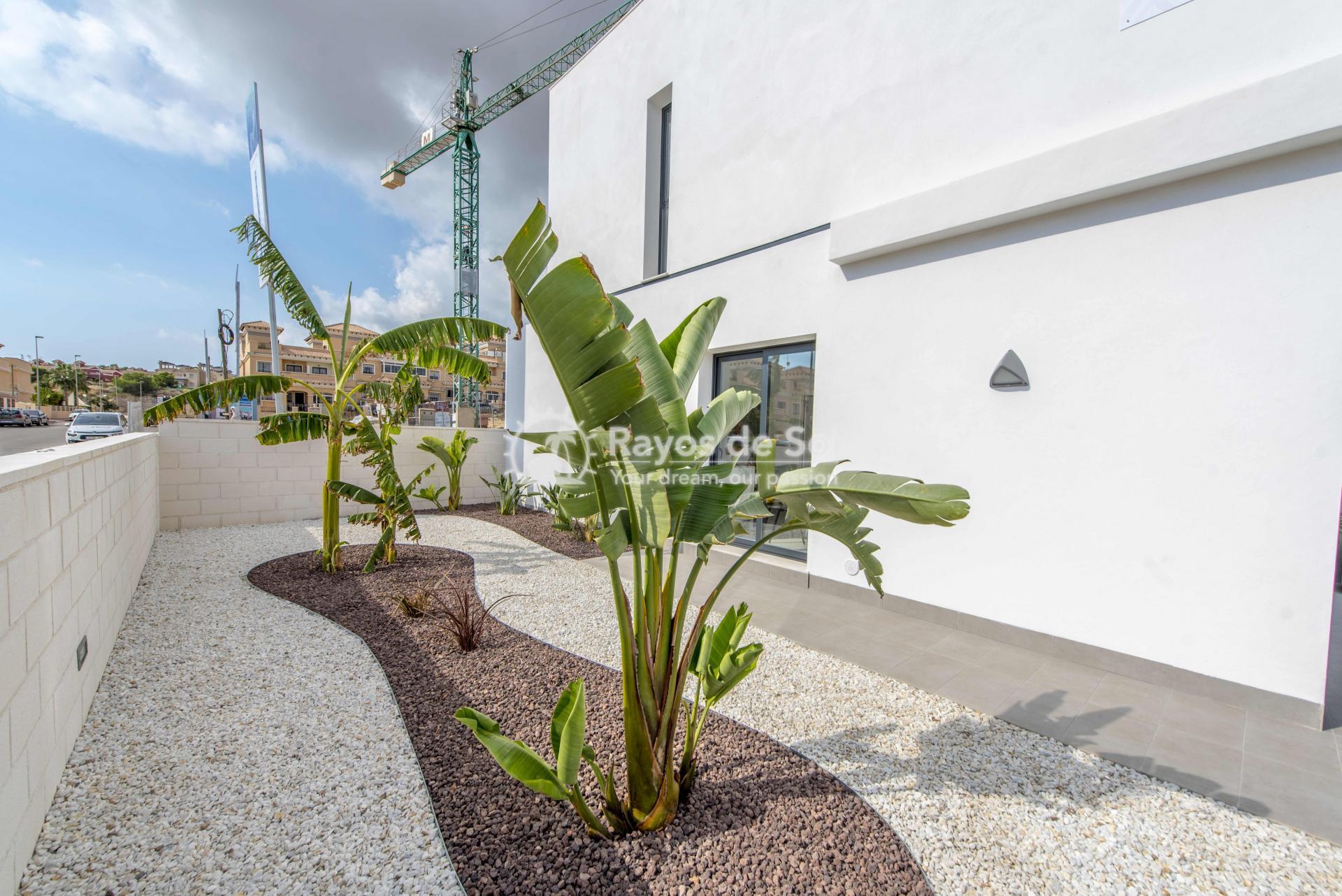 Modern villa  in Villamartin, Costa Blanca (VIHEH3-3) - 37