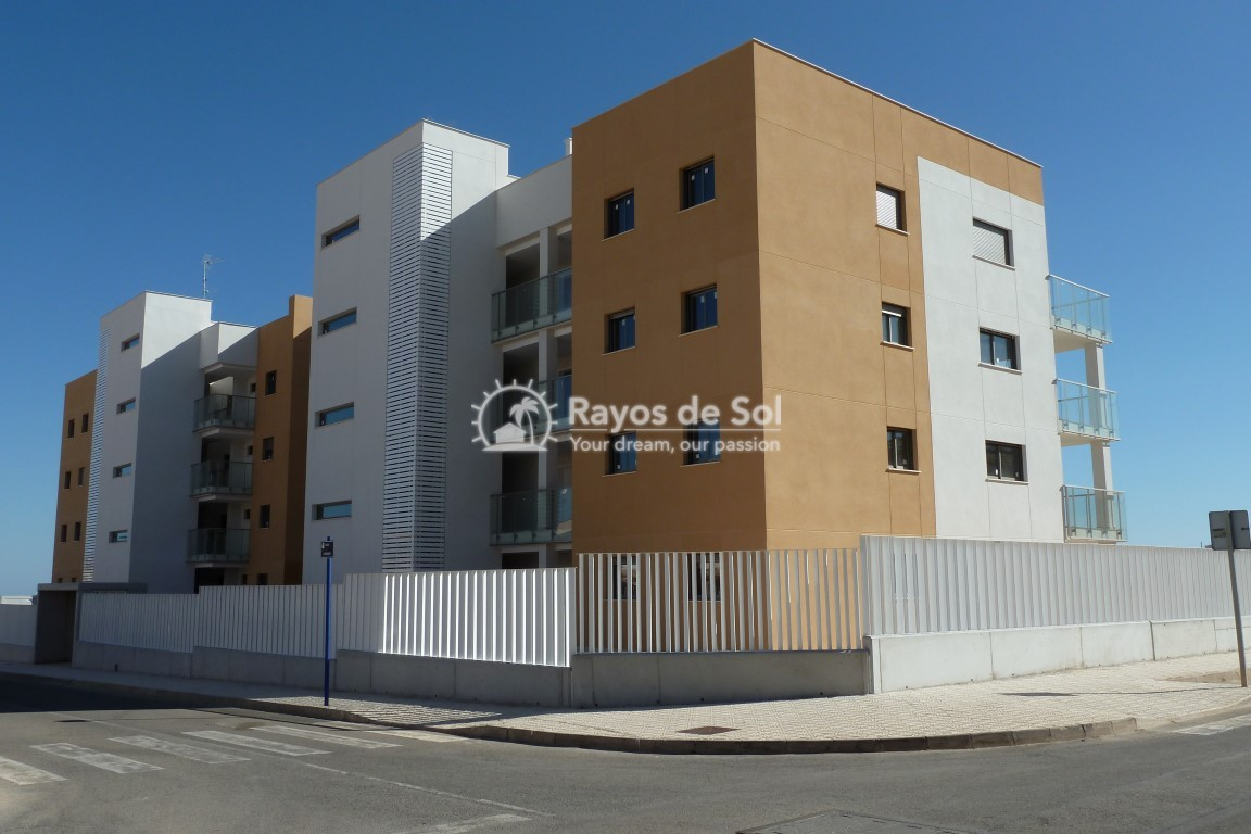 Apartment  in Villamartin, Costa Blanca (VIVG3-2A) - 14