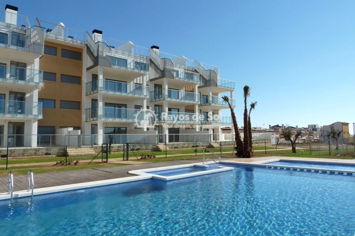 Apartment  in Villamartin, Costa Blanca (VIVG3-2A) - 1