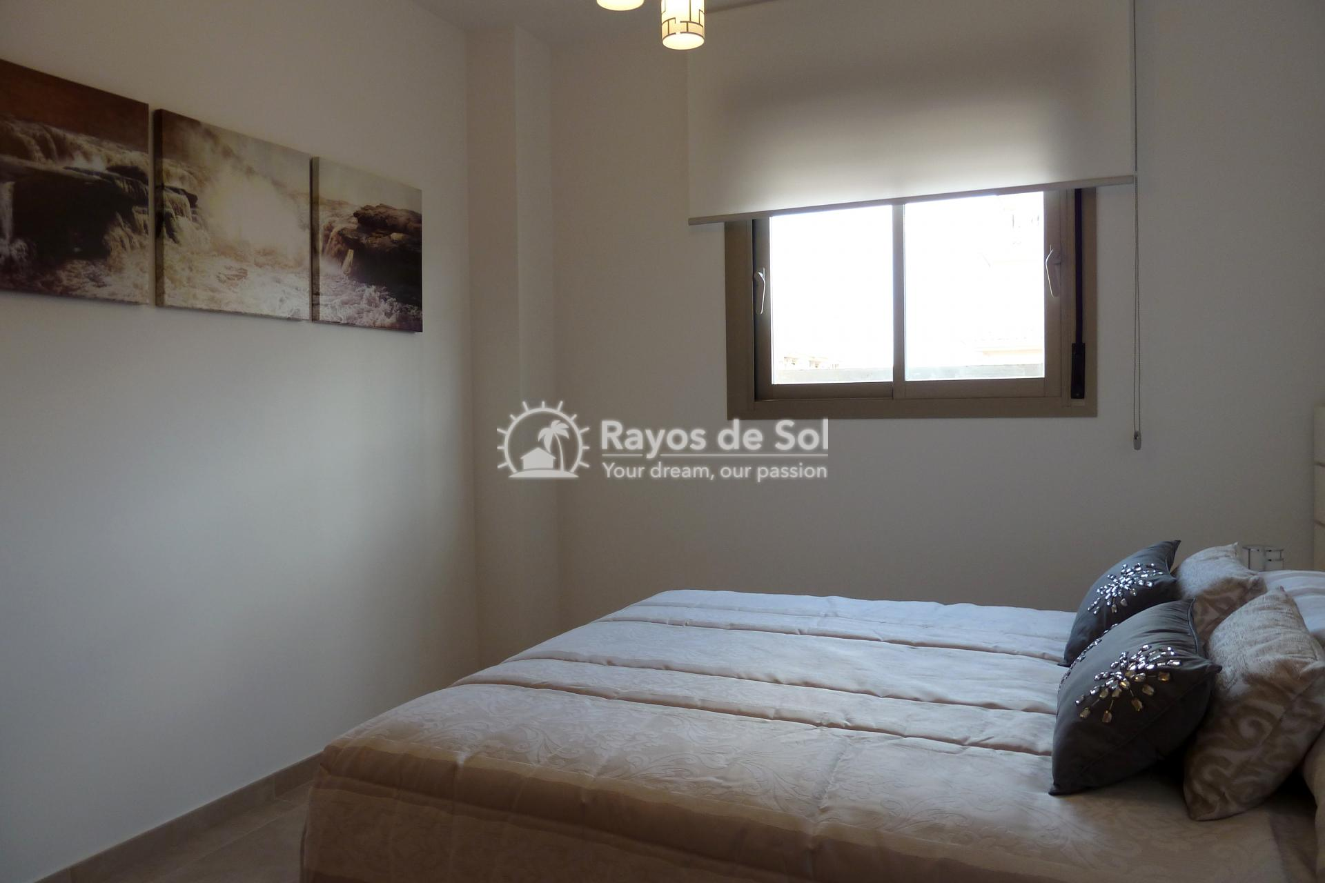 Apartment  in Villamartin, Costa Blanca (VIVG3-2A) - 7
