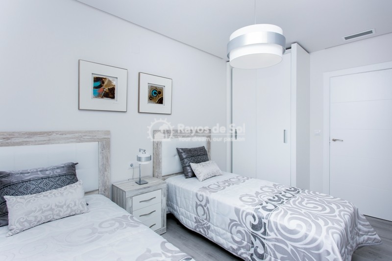 Apartment  in Villamartin, Costa Blanca (VIURGH3-2A) - 12