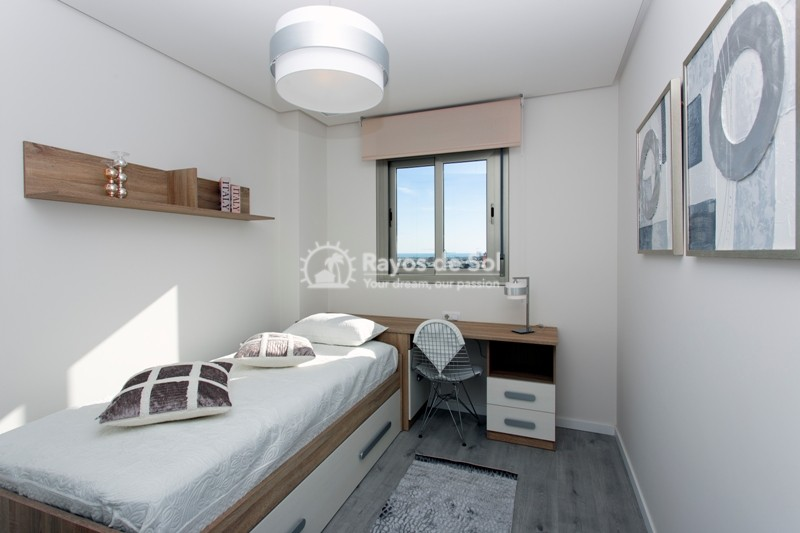 Apartment  in Villamartin, Costa Blanca (VIURGH3-2A) - 10